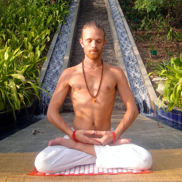 Alfombra de acupuntura - Meditacion