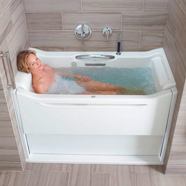 Alfombra de hidromasaje - Convierte tu bañera en jacuzzi