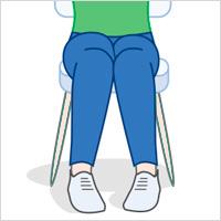 Como medir la tension arterial - Paso 1