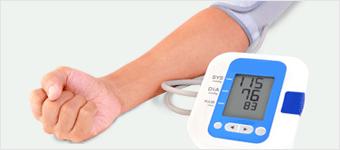 Hipertension arterial - Aplicaciones
