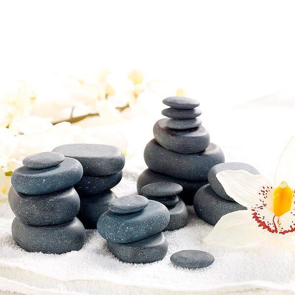 Kit de piedras calientes pro - Relajacion