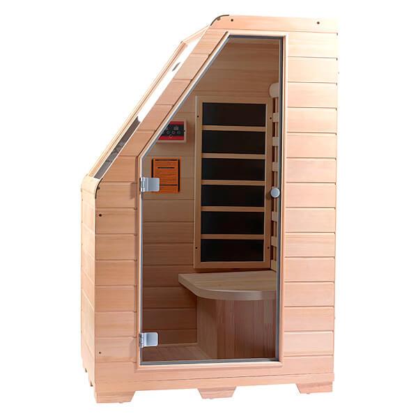 Sauna madera saunas precio de fbrica de china kw estufa - Madera para sauna ...