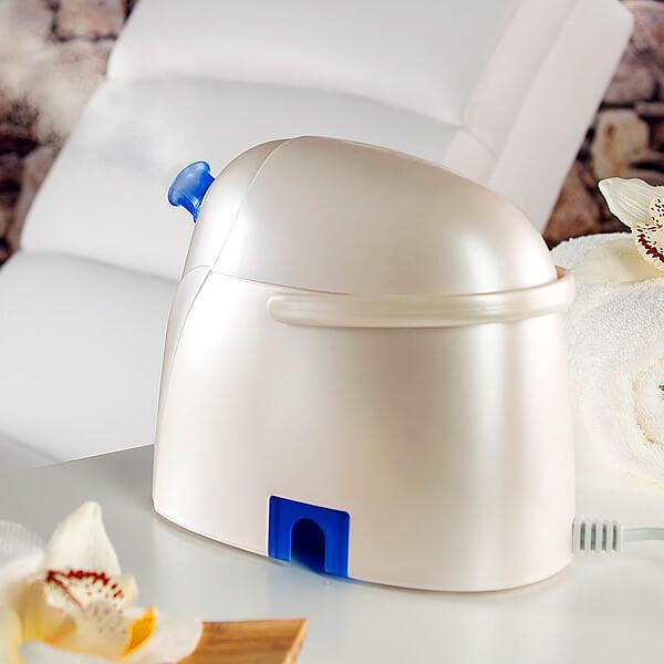 Sauna facial de vapor iónico